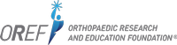 Orthopaedic Research & Education Foundation Logo